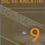9. Sınıf Dil ve Anlatım Konuları