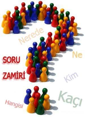 Soru Zamiri